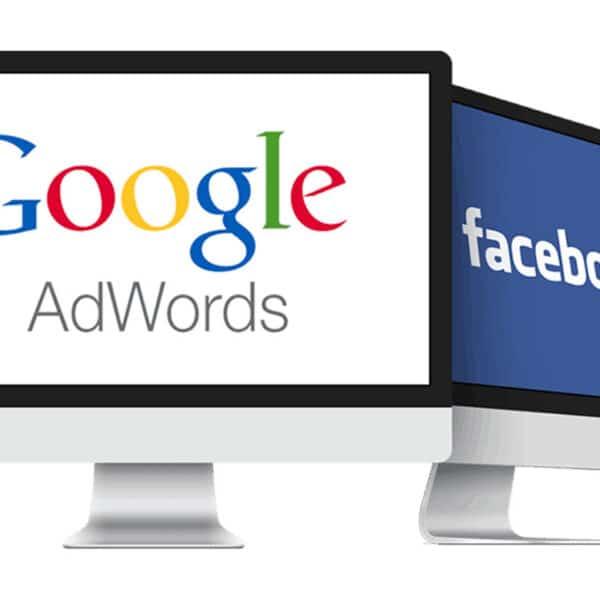 AdWords Facebook