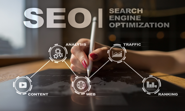Search Engine Optimization (SEO) - Valuable Tips for More Traffic