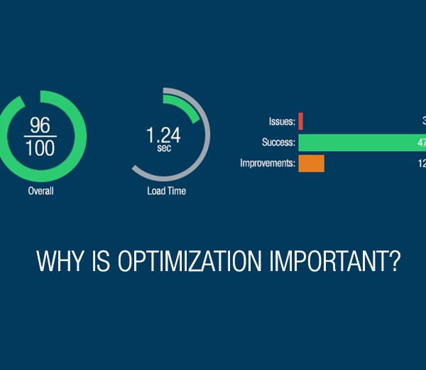 What Is Important While Optimizing A Website